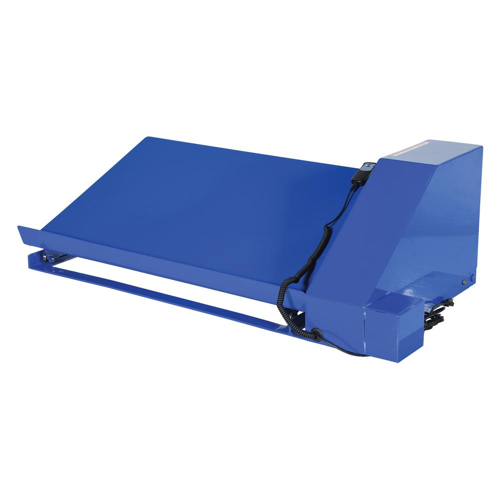 1000 lbs. 28 in. x 46 in. Linear Bench Top Tilter