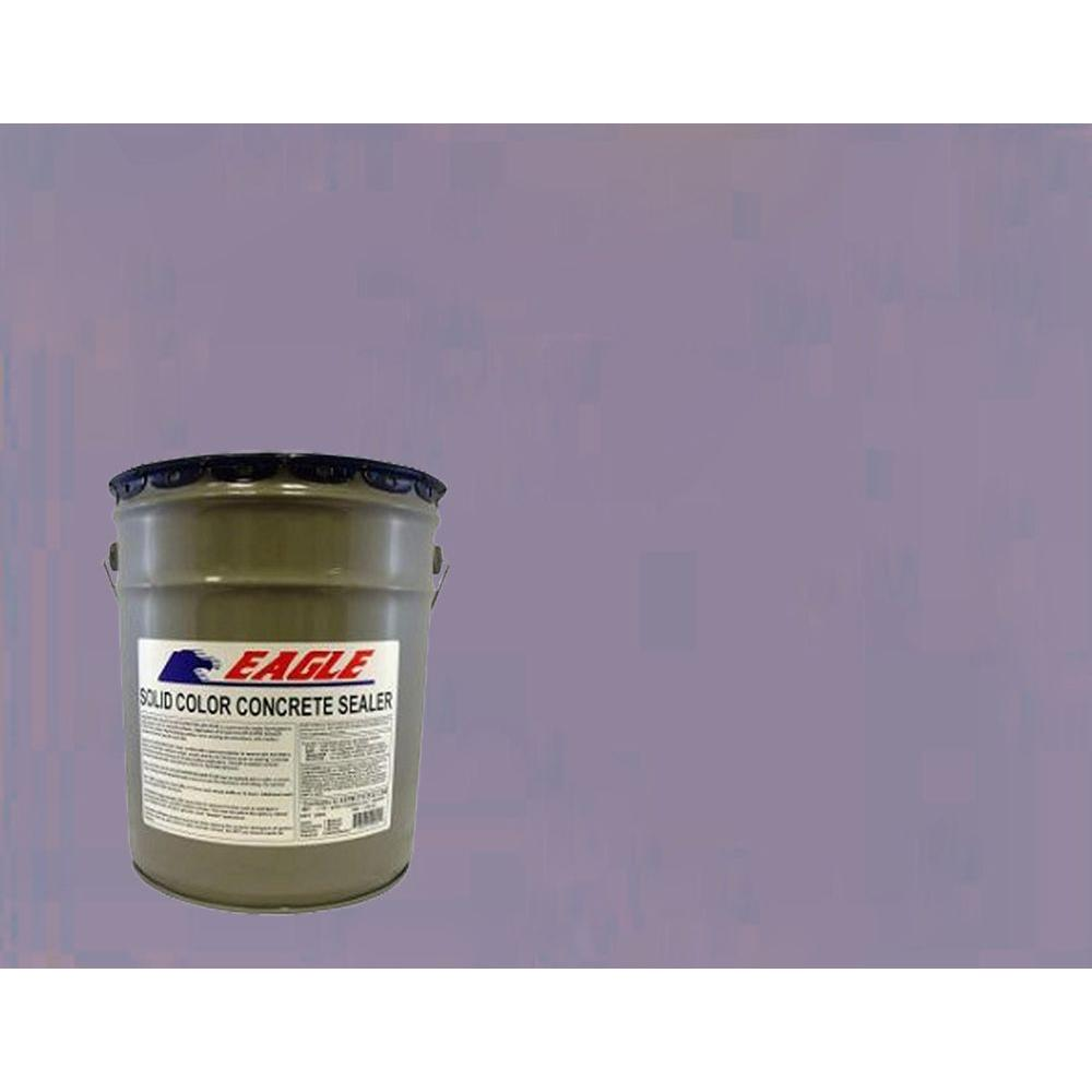5 gal. Twilight Solid Color Solvent Based Concrete Sealer