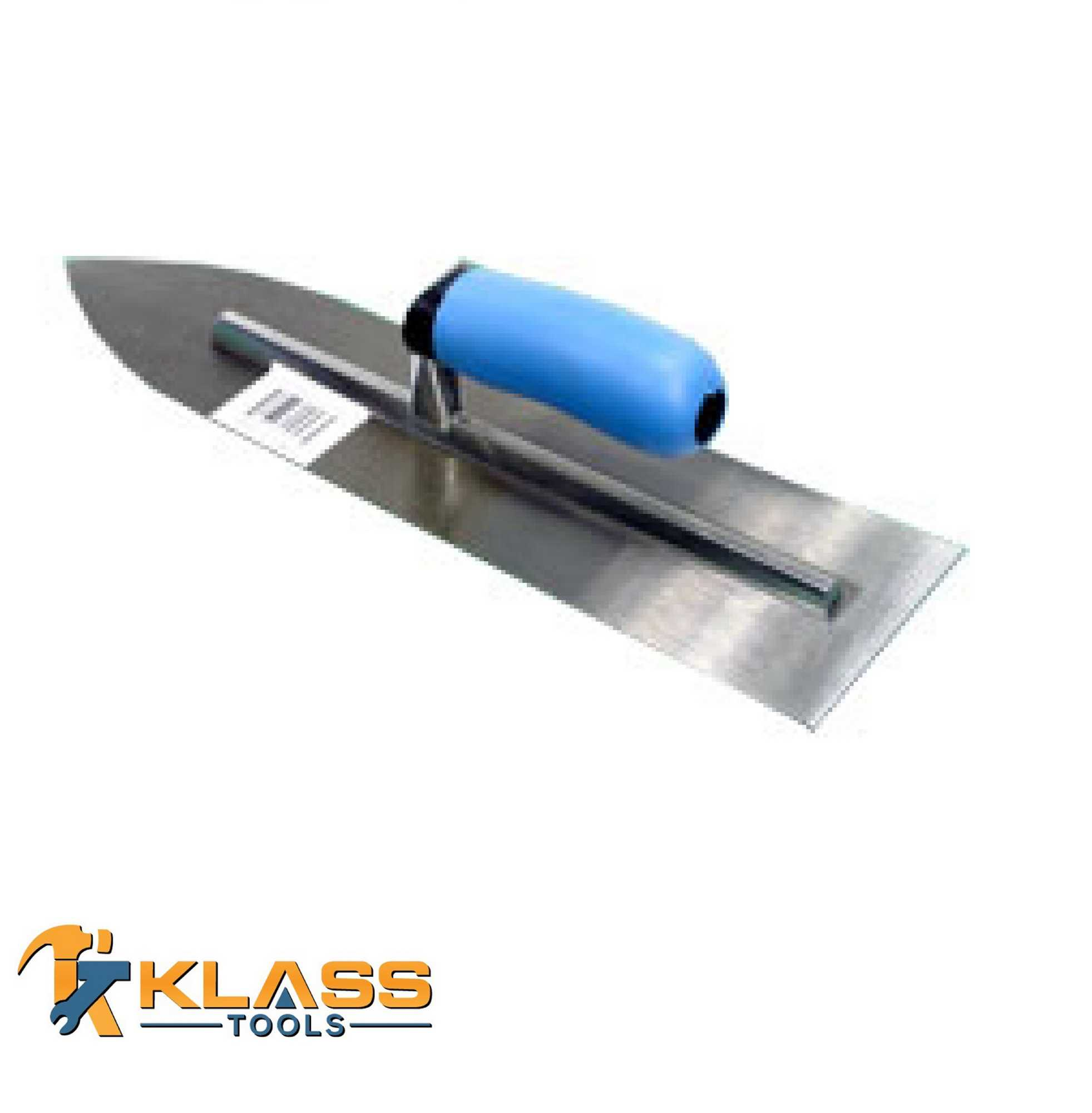 4-1/4'X16' Point Trowel TPR